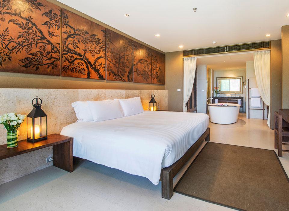 Sunsuri Phuket Люкс