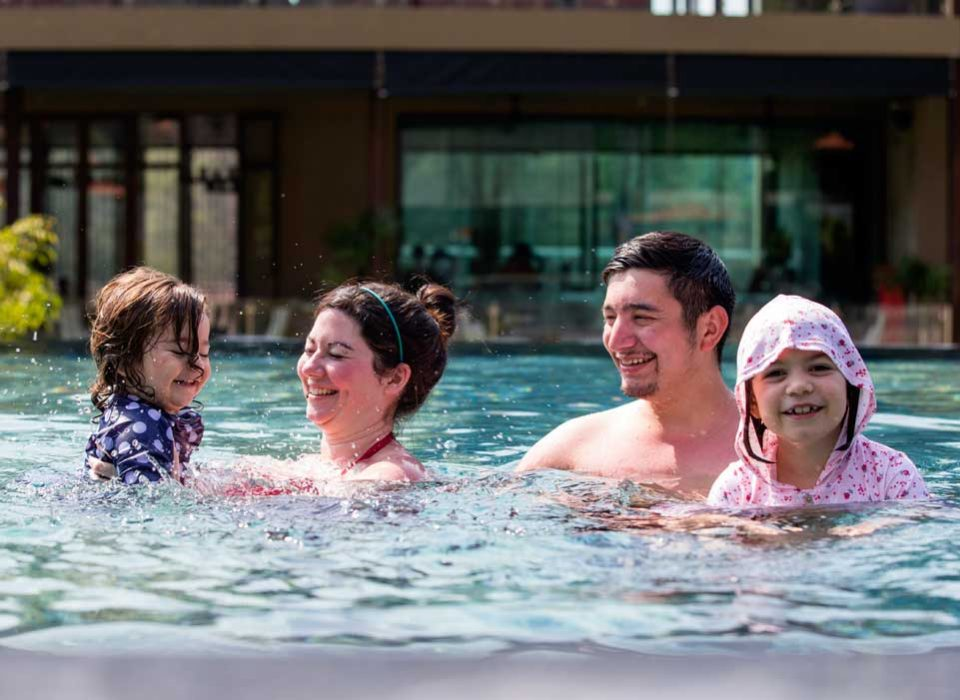 Sunsuri Phuket Swimming Pool