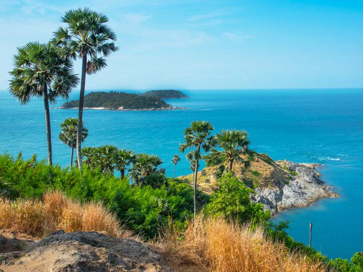 Sunsuri Phuket Полуостров Промтеп