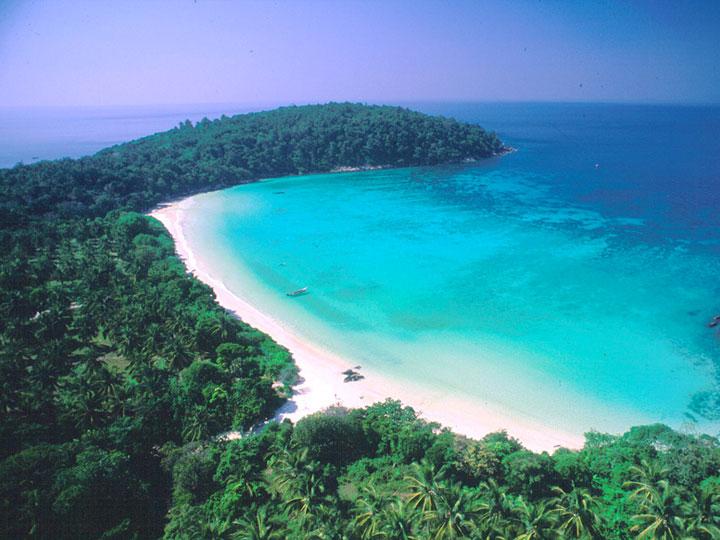 Sunsuri Phuket Остров Рача