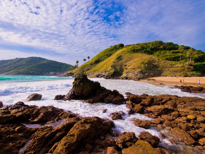 Sunsuri Phuket Пляж Я Нуи
